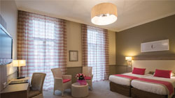 chambre privilege hotel menton royal westminster