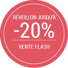 Vente Flash Réveillons